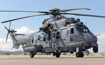 Airbus Helicopters pitches 'Make in India' chopper JV