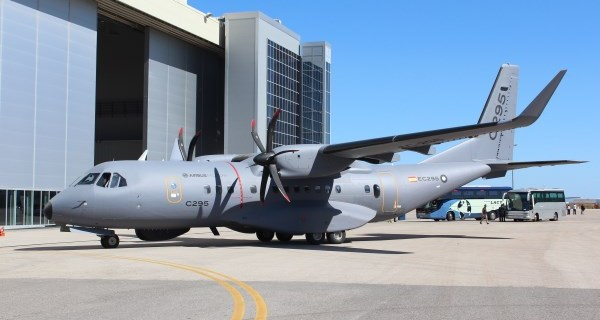 Airbus, Tata set precedent with C-295 approval