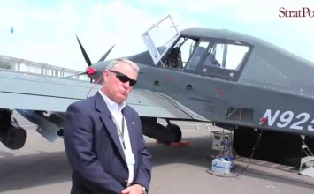 Video: IOMAX Archangel at #PAS15