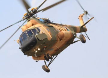 Why India, not Russia, is supplying Russian-built helicopters to Afghanistan