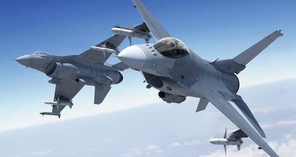 Lockheed Martin to pitch F-16 line transfer to India