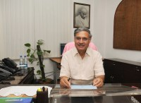 Minister of State for Defence, Rao Inderjit Singh | Photo: PIB