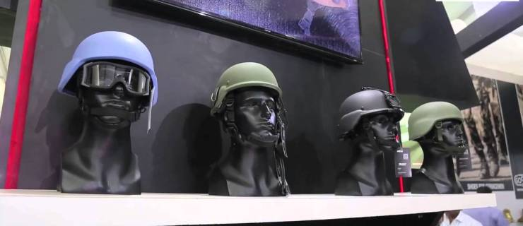 Video: MKU at #DefExpo2016