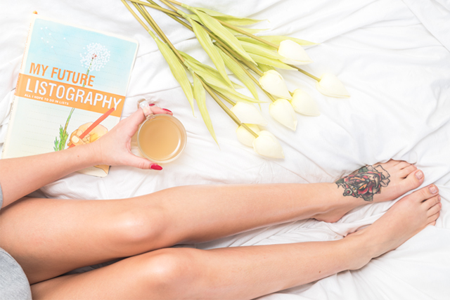 4 Simple Changes You Can Make to Feel Good Everyday | UK Lifestyle Blog