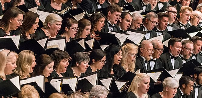 Straz Center for the Performing Arts - The Florida Orchestra - A