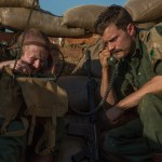 First look images – Jamie Dornan in Netflix's The Siege of Jadotville