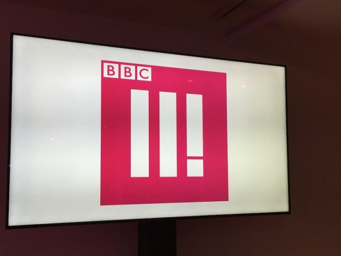 BBC Three boss defends channel's performance after move online