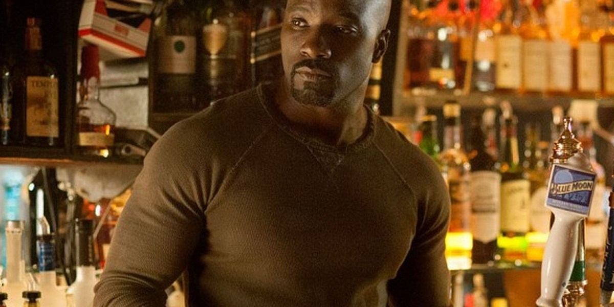 Netflix's Luke Cage gets new behind-the-scenes featurette