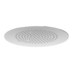 Small Of Ceiling Shower Head