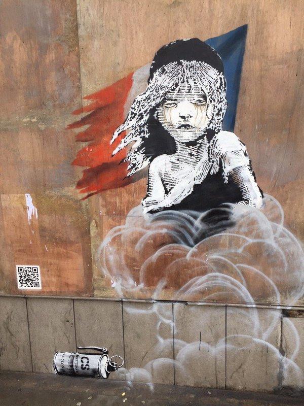 Graffiti Wallpaper Hd Banksy Condamnation De L 201 Tat Fran 231 Ais Depuis Londres