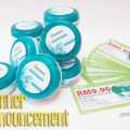 Himalaya Nourishing Skin Cream Winner Announcement