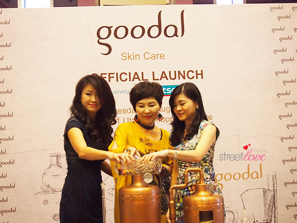 Goodal 12