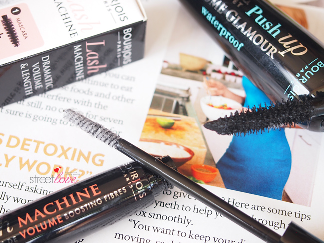 makeup applicator machine