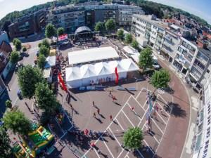 Sporting Nelo, Belgium, Street Handball Event 2016 @ Neerpelt | Vlaanderen | Belgium