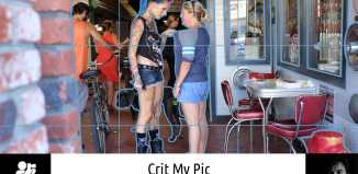 Crit My Pic 'Looking' by Kathy Zieben