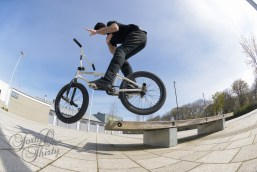 Marc Bell - Feebs, Nose, Bars