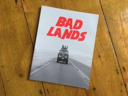 Bad Lands - George Marshall