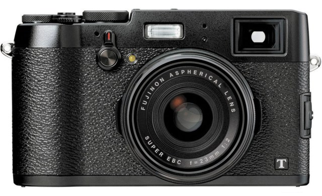 Fuji X100T Street Photography Review