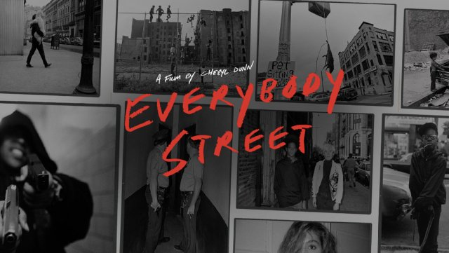 Everybody Street On Netflix - Street Photography Documentary