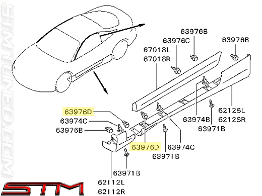 04 endeavor fuse diagram