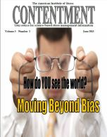 June 15 Contentment Cover