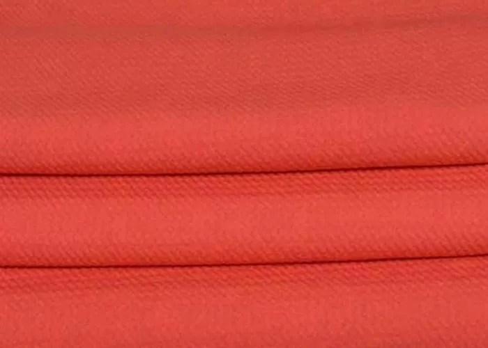 Bubble Design 100D Jacquard Knit Fabric 150 Cm With Striped Plain Weave