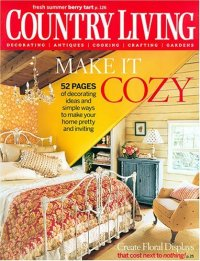 Country Living Magazine Subscription Deal | 1 Year for $5 ...