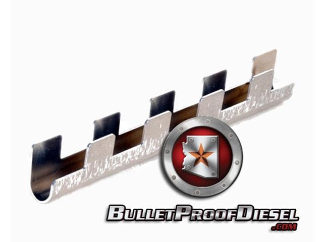 Bulletproof Diesel Fan Clutch Wire Harness Saver - (6502051)