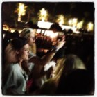 New FanPic of Kristen at Coachella Day 2 – Apr 13