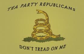 tea party republicans