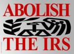 IRS - Abolish the IRS