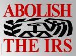 IRS - Abolish the IRS