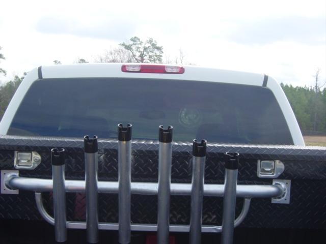 Angled Rod Racks For Pickup Beds Beach Buggy Forum