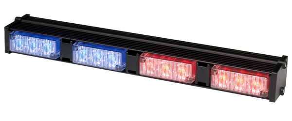 Whelen Dominator™ 4 Super-LED® - StrobesNMore
