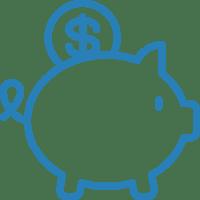Geld sparen Gasanbieter