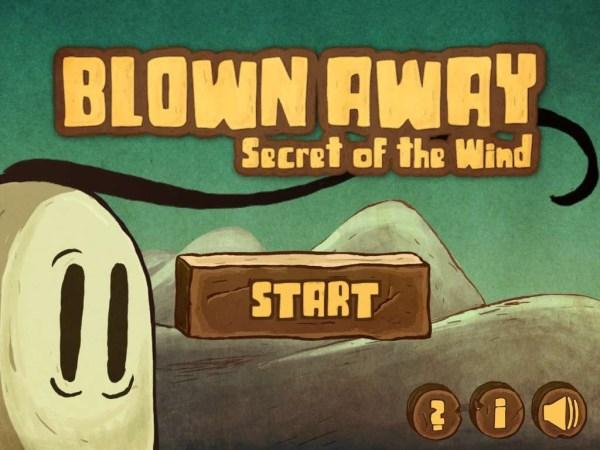 Blown Away 01