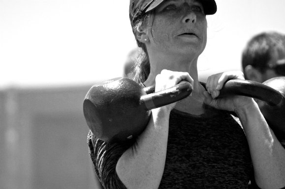 Train Kettlebells for Antifragility