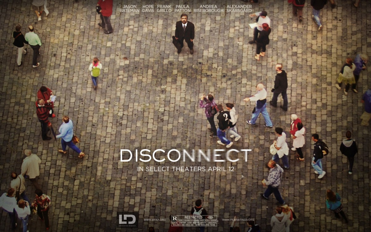 Quick Review: Disconnect