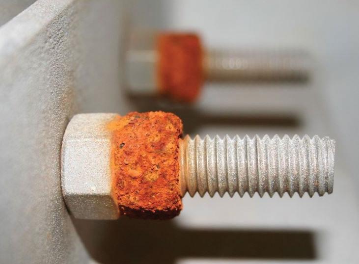 STRUCTURE magazine Fastener Corrosion