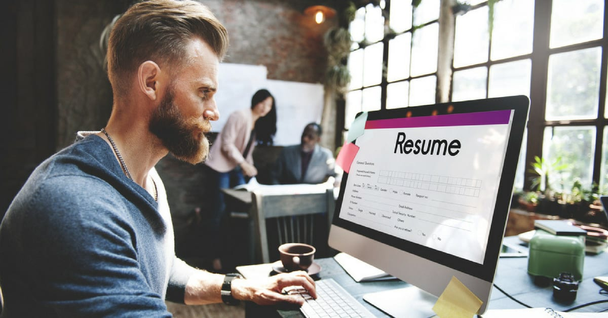 Polish  Prime Your Resume - STS Technical Services