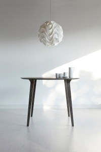 STUA Wood table & console Lau