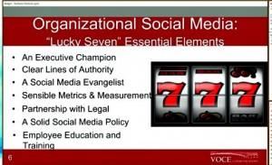 Lucky Seven Essentials