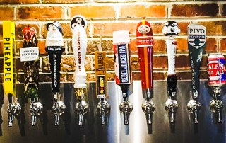 Maryland Alcoholic Beverage Law