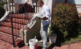basic stucco repairs for your old house