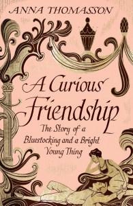 A-Curious-Friendship