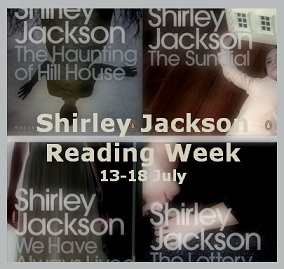 Shirley Jackson Reading Week
