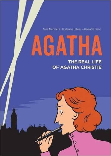 Agatha graphic novel