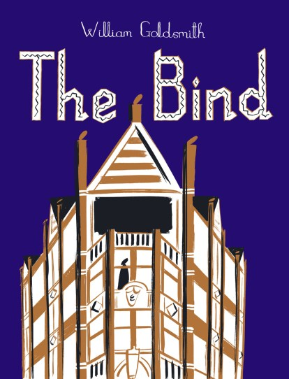 the bind cover