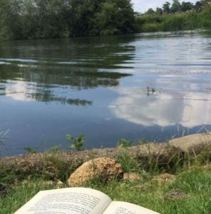 river reading