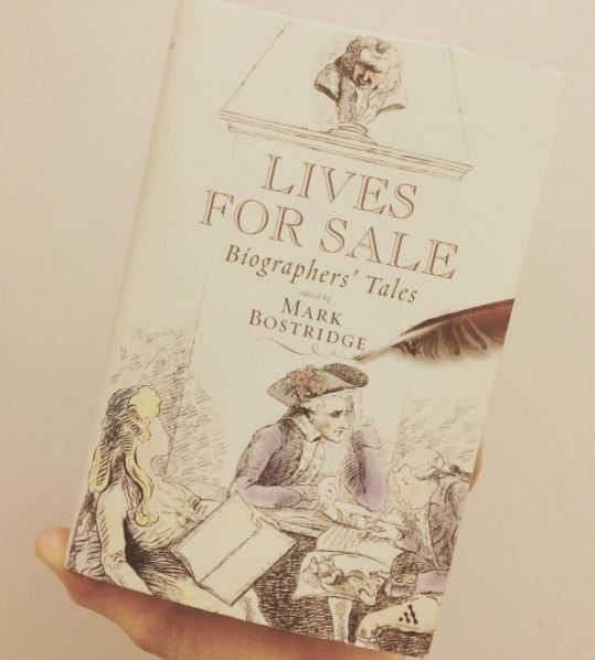 Lives For Sale